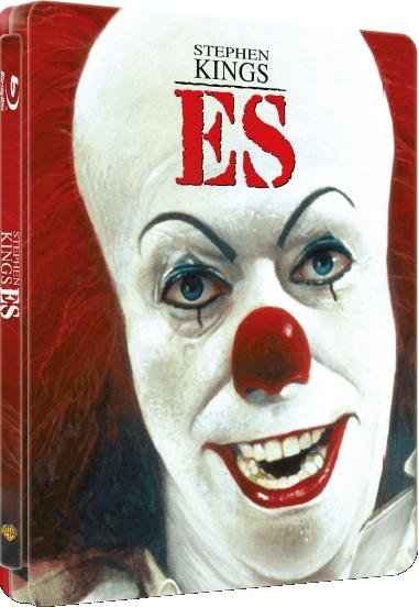 Mediamarkts Steelbook Edition